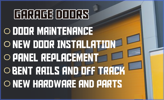 Garage Door Repair Corona CA